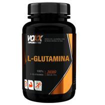 Voxx L-Glutamina Pote 120g -