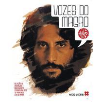 Vozes do Magro - Scortecci Editora -