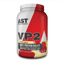 VP2 Whey Protein Isolate - AST Sports Science