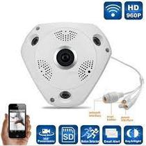 Vr cam panoramic camera idea for securiey ip 360 onvif 1.3mp -