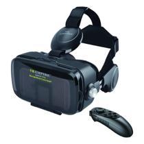 Vr Empire Oculos Realidade Virtual 3d 120 Tela: 4,0-6,5 Polegadas -