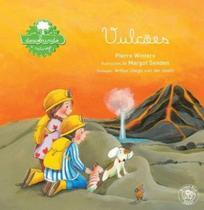 Vulcoes - Brinque book -