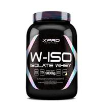 W Iso Isolate Whey 900g Xpro -