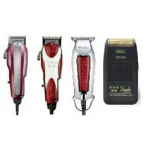 Wahl Detailer +Legend V9000 + Magic Clip + shaver