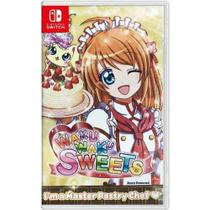 Waku Waku Sweets Nintendo Switch -