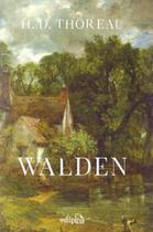 Walden - Ou a Vida nos Bosques - EDIPRO