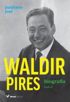 Waldir Pires. Biografia - Versal