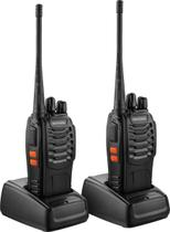 Walkie talkie 8km 16 canais par tv003 - Multilaser