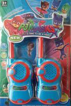 walkie talkie PJ Masks (14785) - N