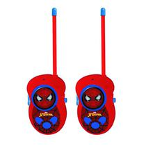 Walkie-talkie spider-man - Marvel