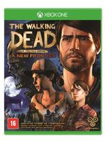 Walking Dead, the - A New Frontier (Xbox One) - Telltale