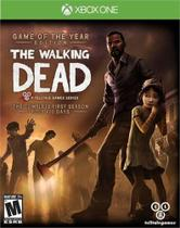 Walking Dead, the - Game of the Year - Telltale