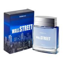 Wall Street Fiorucci- Perfume Masculino - Deo Colônia - 100ml -