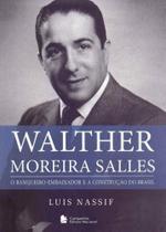 Walther Moreira Salles - Ibep
