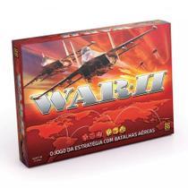 War 2 Jogo De Tabuleiro Grow -