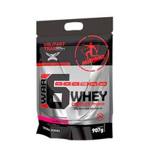 War 6 complex protein midway -