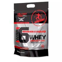 War 6 Whey Complex Protein Midway - 900g -