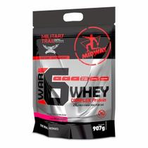 War 6 Whey Military Trail - 1,8Kg - Midway