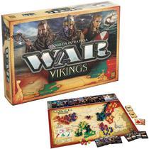 War vikings - 03450 - Grow