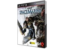 Warhammer 40,000: Space Marine para PS3 - THQ