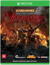 Warhammer End Times - Vermintide - Xbox One - Nordic