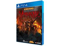 Warhammer The End Times: Vermintide para PS4 - THQ Nordic