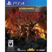 Warhammer: The End Times - Vermintide - PS4 - Thq