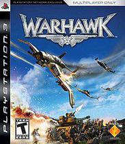 Warhawk - PS3 - Sony