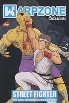 Warpzone - Classicos - Street Fighter - Sampa (revista)