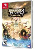 Warrior Orochi 4 Ultimate - Nintendo Switch -