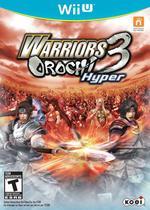 Warriors Orochi 3 Hyper - Nintendo Wii U - Koei