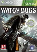 Watch Dogs (Classics) - Xbox 360 - Microsoft