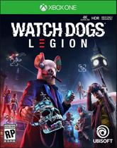 Watch Dogs Ledion Gold Edition Xbox One Midia Fisica - Xboxone