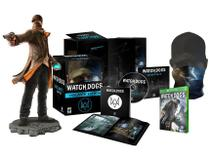 Watch Dogs: Limited Edition para Xbox One - Ubisoft