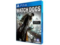Watch Dogs para PS4 - Ubisoft