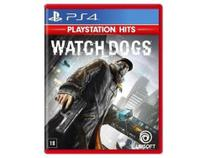 Watch Dogs para PS4 - Ubisoft -