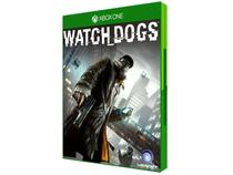 Watch Dogs para Xbox One - Ubisoft