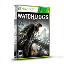 Watch Dogs - Xbox 360 - Geral