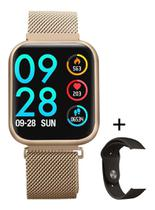 Watch Relógio Inteligente Watch A3 Plus Smart Ios/android - P80