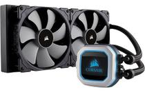 Water Cooler 280mm Com Led Rgb - H115i Pro Cw-9060032-ww - C - Corsair