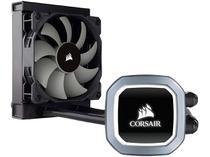 Water Cooler Corsair Hydro Series H60 120mm - LED Branco Intel e AMD