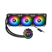 Water Cooler Thermaltake 3.0 360 argb sync braided tube cl-w234-pl12sw-a/b -