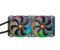 Water Cooler Thermaltake Water 3.0 Riing Rgb 280 Cl-w138-pl14sw-a -