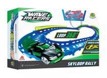 Wave Racers Skyloop Rally - DTC -