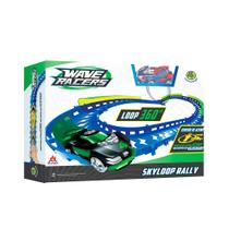 Wave Racers Skyloop Rally - DTC -