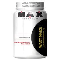 Waxy Maize 1 Kg - Max Titanium -