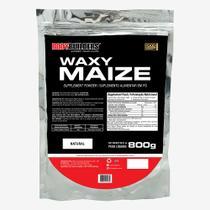 Waxy Maize 800g Natural  Bodybuilders -