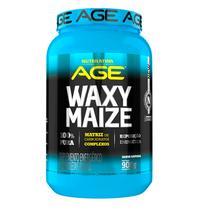 Waxy Maize 900g Nutrilatina Age -