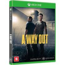 Way Out - One - Ea