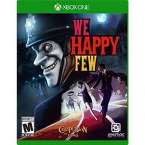 We Happy Few - Gearbox
